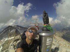 Pirineos España - Quim Navarro Steelman X - Instagram @steelmanxtreme #gopro
