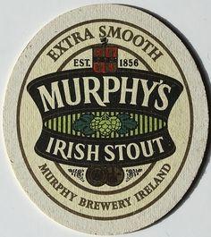 Murphy's Irish Stout