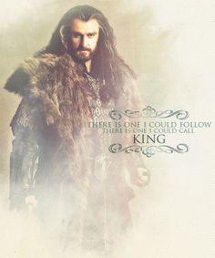 (1) Thorin Oakenshield