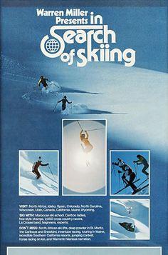 1977 Warren Miller's In Search of Skiing