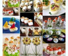 Cute Food, Good Food, Yummy Food, Deco Fruit, Health Benefits Of Eggs, Snacks Für Party, Food Decoration, Fruit Art, Kid Lunches
