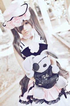 Imagen de black butler, cosplay, and ciel Epic Cosplay, Amazing Cosplay, Cosplay Outfits, Cosplay Girls, Cosplay Costumes, Anime Cosplay, Black Butler Cosplay, Manga Books, Ciel Phantomhive