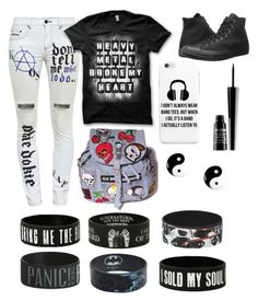 """""""Untitled #309"""" by whisper401 ❤ liked on Polyvore featuring art"""