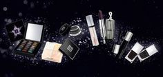 Givenchy Folie de Noirs Holiday 2014 Collection