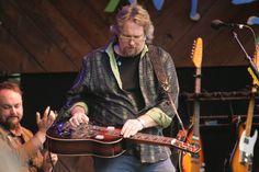 Jerry Douglas Telluride Bluegrass Fest