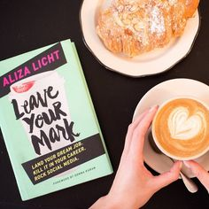 Welcome back to the second installment of the #LevoReads book club! This time were reading Leave Your Mark by Aliza Licht. We loved Alizas #LevoOfficeHours and were thrilled to get even more of her sassy and savvy career (and life) advice in her new book!  Grab some friends wrangle some colleagues and spend an evening chatting about secret social media personas mentorship and killing it in your career. Download our facilitator guide at Levo.com (link in our bio) to help you start your own…