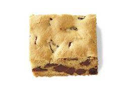 Cherry–Chocolate Chunk Bars (No. 8) : Make Chocolate Chip Cookie Bars (No. 1), adding 1/4 teaspoon almond extract with the vanilla and replacing the chocolate chips with 1 1/4 cups each chocolate chunks and chopped dried cherries.