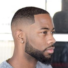 Black Men Hairstyles 25 Black Men's Haircuts  Styles  Fade Haircut  Pinterest
