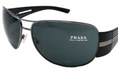 Also one of my best ones - had these for years now Prada spr 69h