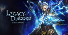 Legacy of Discord- FuriousWings Apk Download