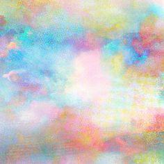 Untitled (Cloudscape) 20121113o Art Print