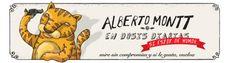 alberto montt - comics in Spanish