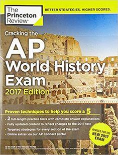 ap world history review book 2017 pdf