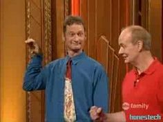 Whose Line Is It Anyway- clean segments (playlist)  FINALLY!