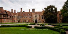 Meadowbrook Hall Wedding Grounds 1