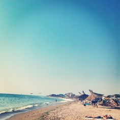 Vama Veche, Romania Beautiful Places To Travel, Places To Go, Vacation, Country, Beach, Water, Nursing, Instagram Posts, Summer
