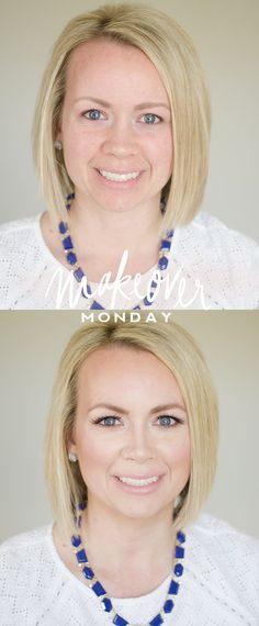 Makeover Monday Abby