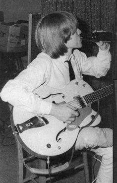 Rolling Stone Brian Jones 1966
