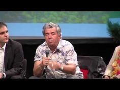 Claude Bourguignon -  Proteger les sols pour préserver la biodiversité
