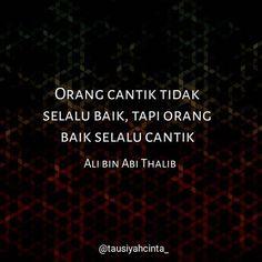 Ispirational Quotes, People Quotes, Words Quotes, Best Quotes, Reminder Quotes, Self Reminder, Muslim Quotes, Islamic Quotes, Ali Bin Abi Thalib