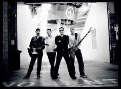 U2 - Montreal, QC - July 9, 2011
