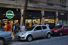 Ignacio Gómez Escobar / Consultor Marketing / Retail: :: Revista Actualidad en Supermercados :: - Jumbo nuevo concepto en tiendas de proximidad