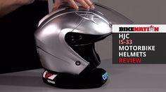 HJC IS 33 Motorbike Helmets  - Review  #hjc #helmet #is33 #bikenationuk #trafficsafety #testride #traffic #traction  #bikertag #sportsbikelife #outtoride #twowheels #bikerboys #cyclelaw #motorcycle  #motorbike #pistonaddictz #sportbike #rideordie  #helmets