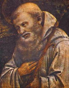 Profecías y  sus Profetas: San Romualdo - Fundador de los Camaldulenses - Año...