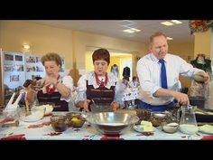 Rączka gotuje - kołoczki, schabowe sakiewki, sałatka ziemniaczana - YouTube Polish Food, Polish Recipes, Cooking, Youtube, Kitchen, Polish Food Recipes, Youtubers, Brewing, Cuisine
