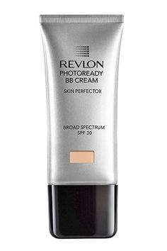 5. Hydrates, smooths, conceals, in three shades (here, Light): Revlon PhotoReady BB Cream    $11, drugstores    Read more: http://www.oprah.com/style/Best-Foundations-Concealer-Blush-Bronzers/6#ixzz2OlCleTlv