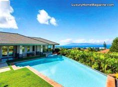 Luxury Home Magazine Hawaii