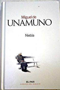 Niebla/Unamuno, Miguel de