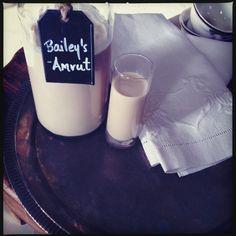 Homemade Irish Cream Liqueur - Twyla Campbell Homemade Baileys, Homemade Irish Cream, Baileys Irish Cream, Drinks Alcohol Recipes, Alcoholic Drinks, Half And Half Cream, Jameson Irish Whiskey, Cream Liqueur, Single Malt Whisky