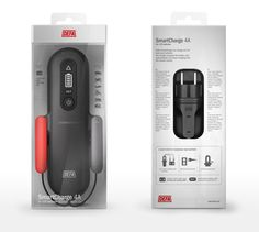 Smart charge 4A