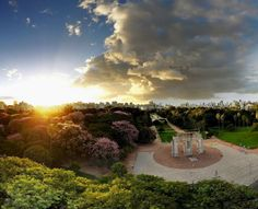 Porto Alegre - Rio Grande do Sul - Brazil - The Best Park in the World.  I lived walking distance from this park as a child and got to see it again as an adult.  FUN!