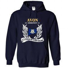 awesome We love AVON T-shirts - Hoodies T-Shirts - Cheap T-shirts
