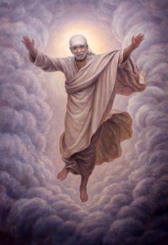 Heavenly Sai Baba