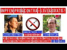Impfen Pro & Contra – LIVE & GRATIS Alexander Gottwald & Heilpraktiker Stefan Kraft http://alexandergottwald.com/995/impfen-pro-contra-live-gratis-alexander-gottwald-heilpraktiker-stefan-kraft/