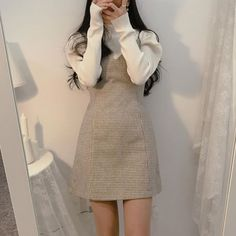 saw a cute ass boy who had the best sense in fashion i wanted to cry Korean Girl Fashion, Ulzzang Fashion, Kpop Fashion Outfits, Edgy Outfits, Mode Outfits, Cute Casual Outfits, Asian Fashion, Pretty Outfits, Fashion Fall