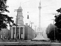 The Mifflin County Historical Society