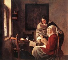 Johannes Vermeer, 00003981-Z