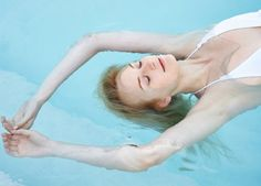 Why a sensory deprivation tank might actually be the secret to de-stressing