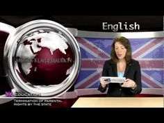 Termination of parental rights by the state | English | kla.tv