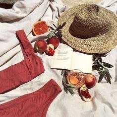 Beach Boho :: Bikini :: Swimsuits :: Bohemian Summer :: Free your Wild :: Lover … Beach Boho :: Bikini :: Swimsuits :: Bohemian Summer :: Free your Wild :: Lover of Beach Style Inspiration Beach Aesthetic, Summer Aesthetic, Aesthetic Clothes, Aesthetic Style, Flower Aesthetic, Bohemian Summer, Summer Of Love, Summer Beach, Summer Dream