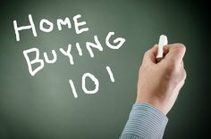 A guide for first time home buyers