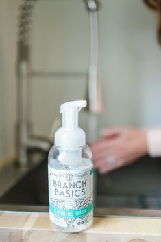 Branch Basics Review So Fresh And So Clean Maison Pur Branch Basics Natural Laundry Detergent Nontoxic Cleaning