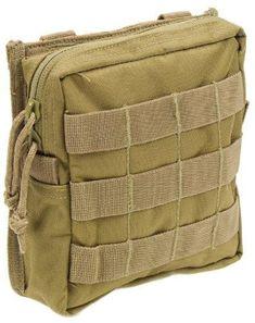a87d1c3d2903 Modular MOLLE Utility Pouch - Under Control Tactical - 3 Tactical Pouches,  Molle Pouches,