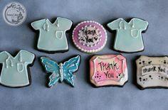 custom nurse sugar cookies
