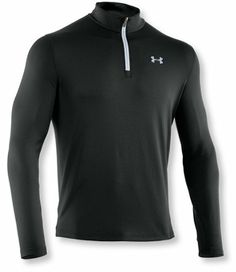 Moisture-Wicking Baselayer - Warmth is of the utmost importance during pheasant season.