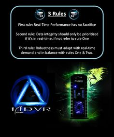 Security systems : IADVR is the most powerfull DVR for Megapiexel, IP cameras and analogue. BlackKnight factions to be watercooled for maximum performance. Backbone built on Asus Sabertooth. www.IADVR.com Data Integrity, Security Systems, Prioritize, Ip Camera, Techno, Cameras, Camera, Techno Music, Integrity